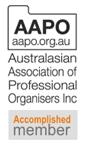 AAPO logo