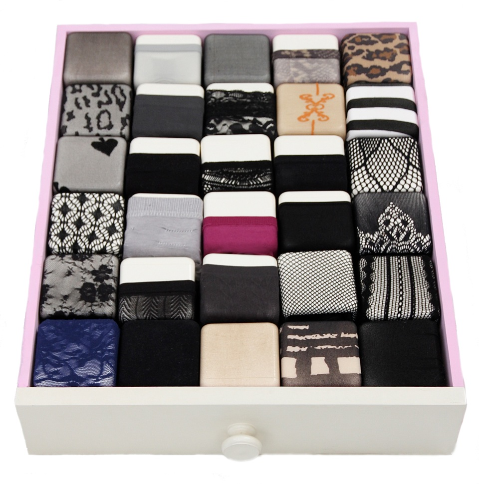stocking drawer organisation stoxbox