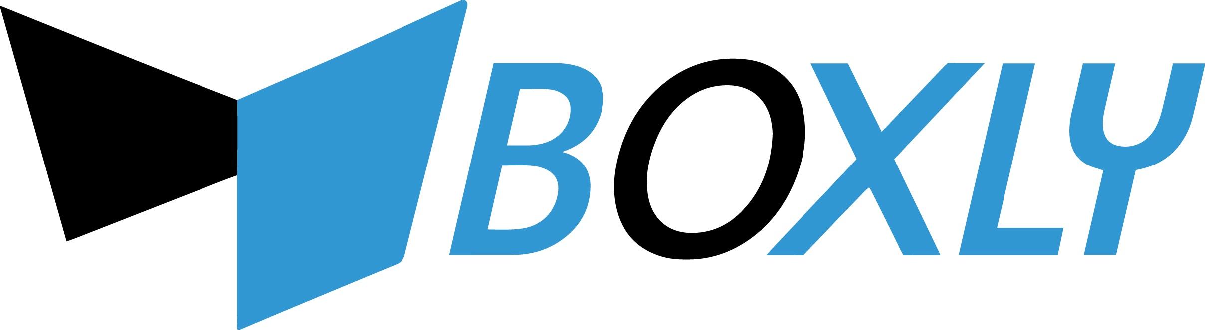boxly logo