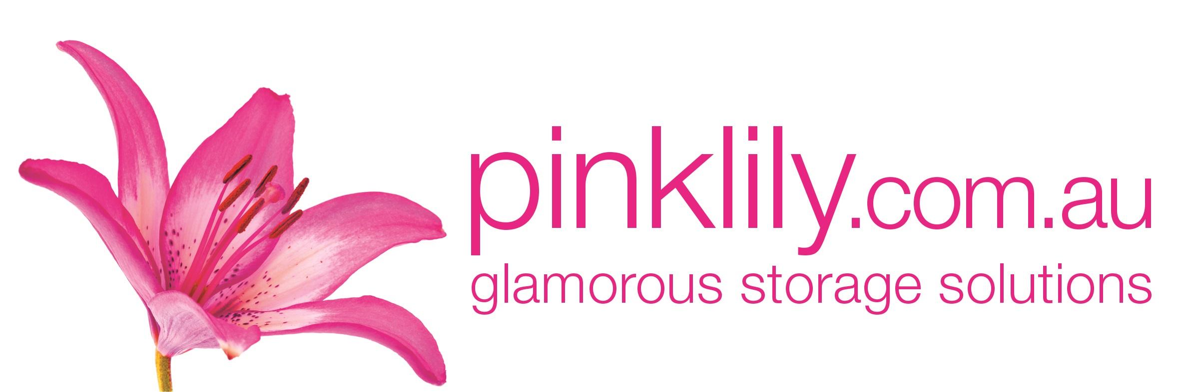 pinklily logo