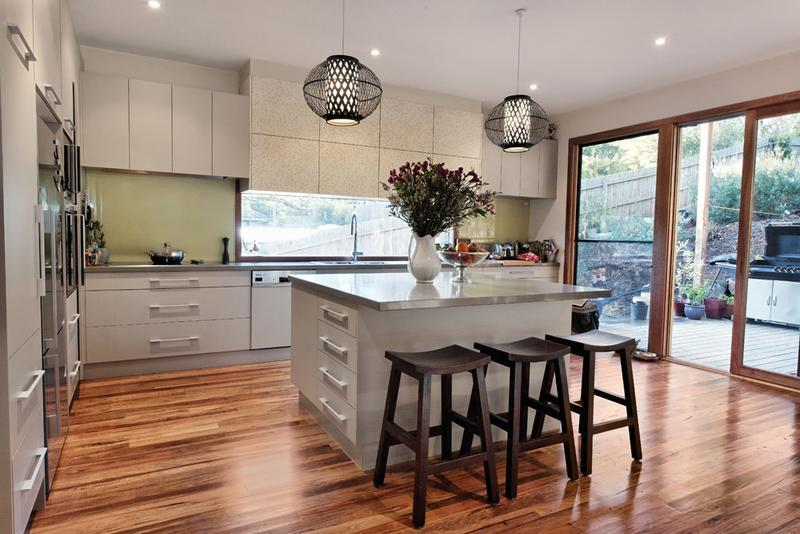 property styling kitchen bless this mess