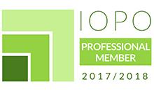 IOPO Professional Member