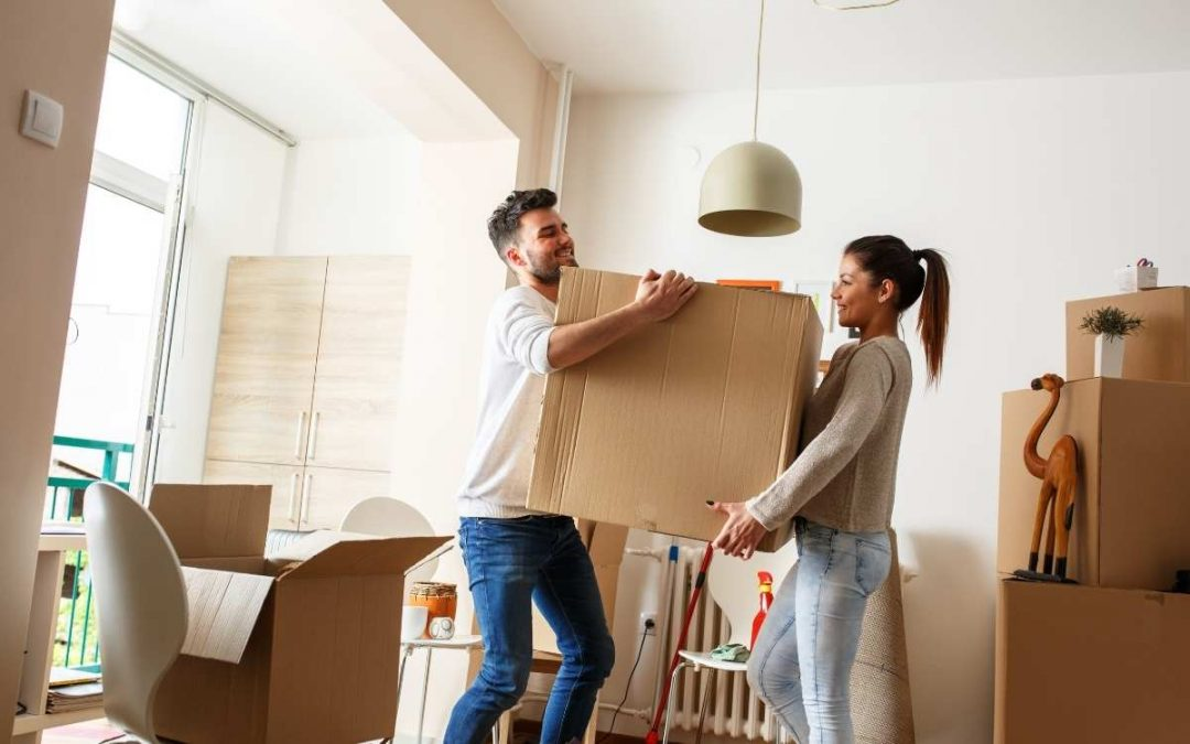Top 5 Packing Tips for Moving House in Melbourne